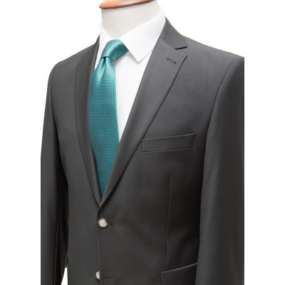 Dark Green Blazer Jacket