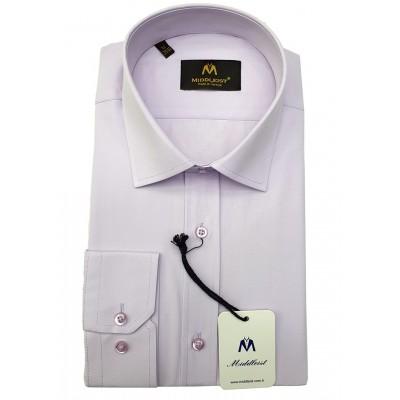 Plain Magenta Shirt